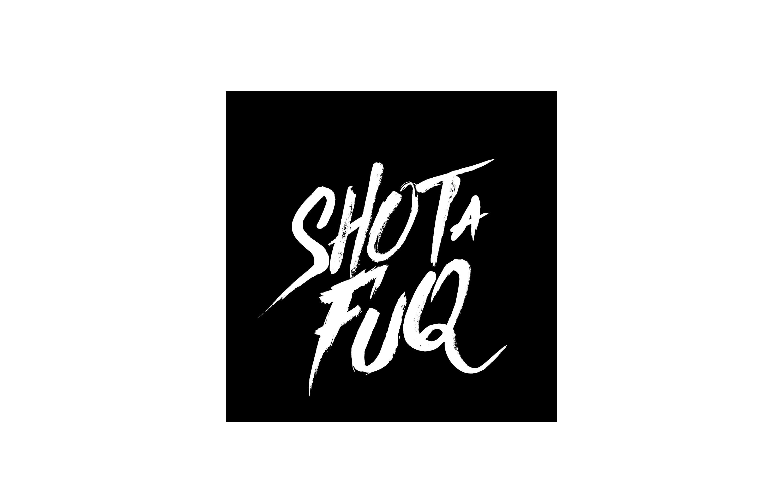 Shot a fuq logo 03